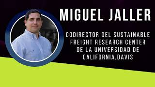 Logistic Summit & Expo 2020 - Transporte de última milla - Miguel Jaller