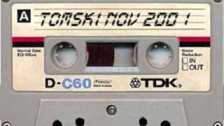 TOMSKI TAPE NOV 2001 FOUR