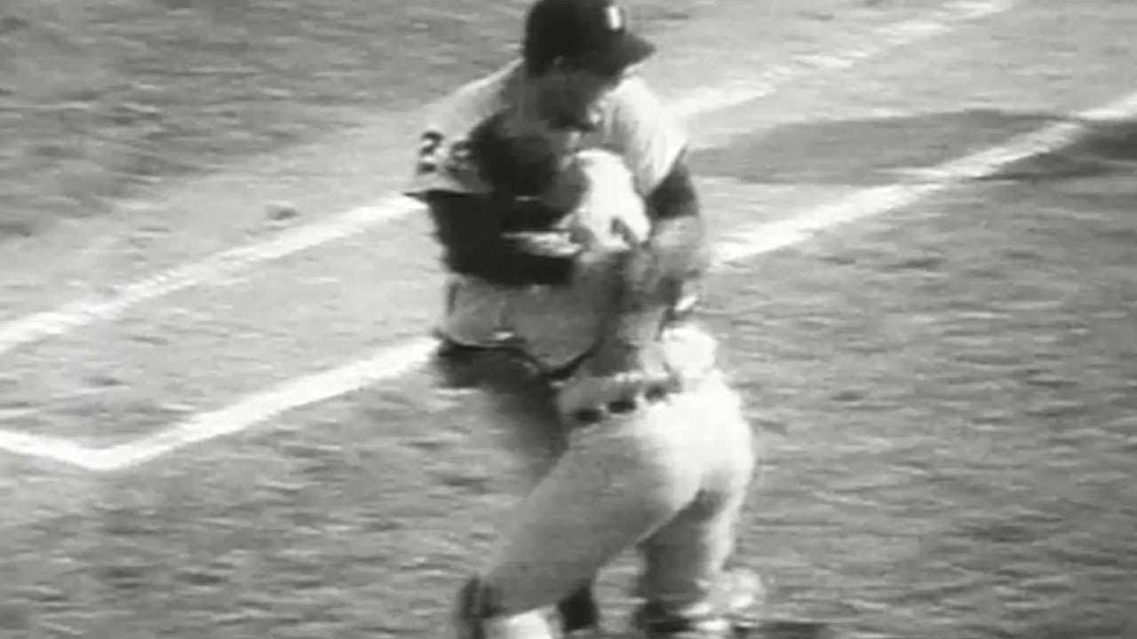 Tigers vs. Cardinals 1968 World Series Game 7
