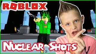 Nuclear Shots / Roblox Nuclear Plant Tycoon