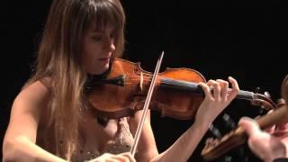 Dmitrij Šostakovič - 5 pezzi per 2 violini e pianoforte  -  F. Dego, D. Nordio, A. Bacchetti