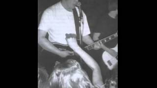 Rudimentary Peni - The Warehouse (11th Derby, 1993)