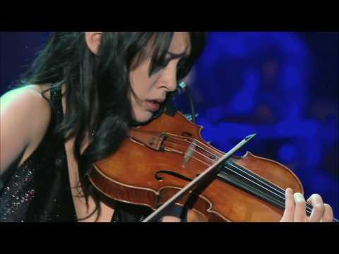 Emmanuel • [HD1080p] • Chris Botti (feat. Lucia Micarelli) in Boston