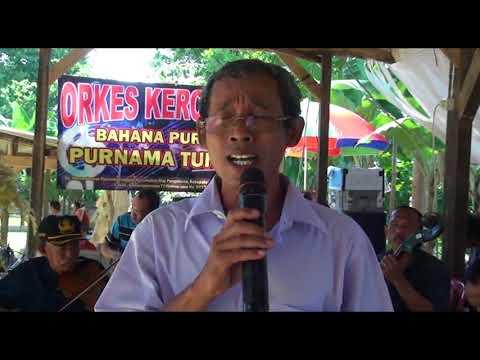 KR. SUCI SUARA MERDU  JAYURI  PURNAMA TUNGGAL LAMPUNG TENGAH