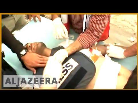 Khashoggi killing brings attention to UN press freedom day | Al Jazeera English