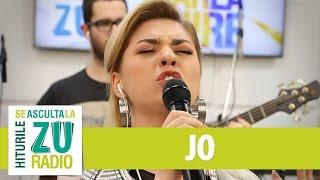 Jo - Fata draga / Un actor grabit / Unde dragoste nu e / Salcie la mal (Live la Marea Unire ZU)