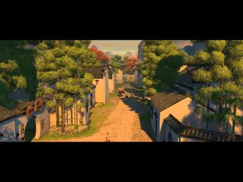 Kung Fu Panda 2 - Bande annonce en français #1 [VF HD]
