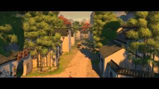 Kung Fu Panda 2 - Bande annonce en français #1 [VF|HD]