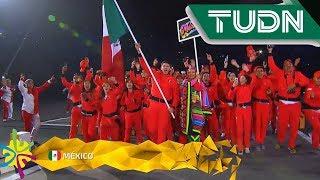 México desfila en la inauguración de Lima 2019 | Juegos Panamericanos Lima 2019