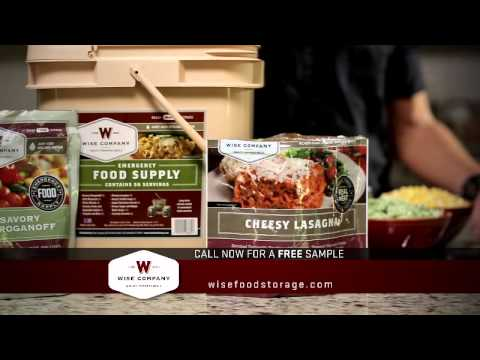 Wise Company Commercial No Phone 60 - YouTube
