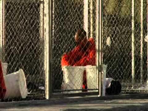 Der Weg nach Guantanamo (komplette Dokumentation)