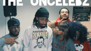 The Uncelebz podcast episode 10