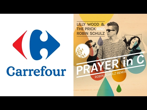 Musique de pub - Carrefour J'optimisme - Prayer in C