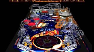 Hyper 3D Pinball - Star Quest