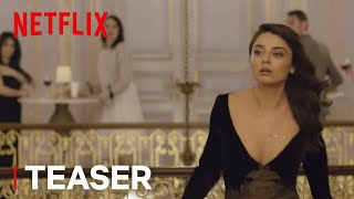 The Protector | Teaser [HD] | Netflix