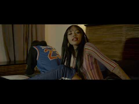 Maliibu Miitch - Crush On You (Official Music Video) *remix*