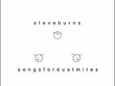 Steve Burns - Stick Around