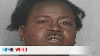 Trick Daddy Arrested for Cocaine