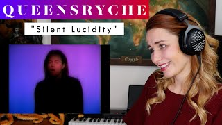 "Download Queensryche ""Silent Lucidity"" REACTION & ANALYSIS by Vocal Coach/Opera Singer"