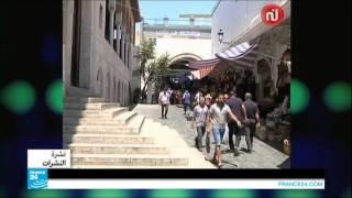 تونس ـ تنفيذ قرار إقفال المساجد المخالفة