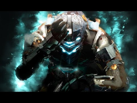 Dead Space 2 All Cutscenes (Game Movie) 1080p HD