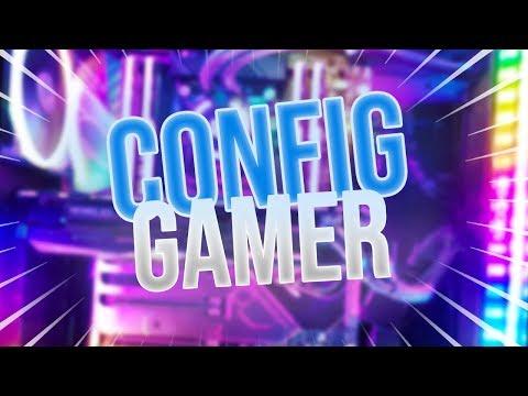 CONFIG PC GAMER PAS CHER NOËL 2018