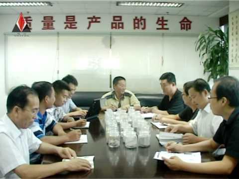 Shanghai Jianye Heavy Indsutry Co., Ltd. Crushing and screening plants and equipment