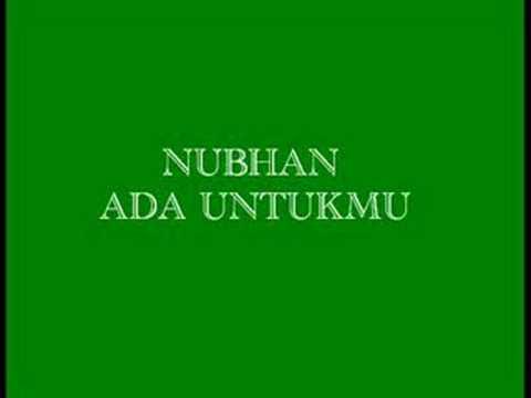 Nubhan-Ada Untukmu