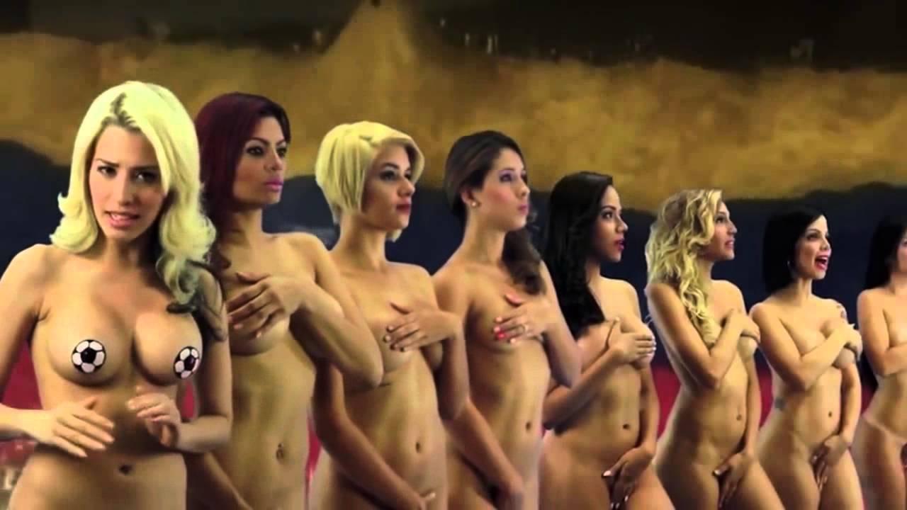 hot naked big titty women