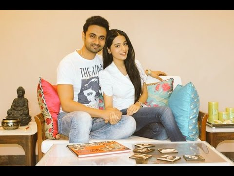 INSIDE STORY: Amrita Rao And RJ Anmol's Love Story.