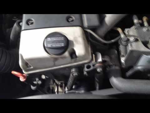 MrGoxeman pone aceite de girasol a un coche diesel