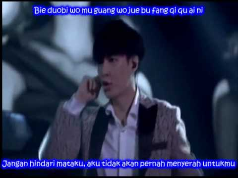 EXO M - My Lady (Indo Sub) #The Lost Planet In Tokyo