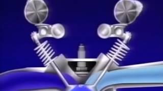 Working of Honda i VTEC Engine