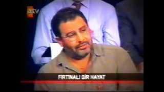 Ahmet Kaya Ve Yasaklar (Siyaset Meydanı 1994)