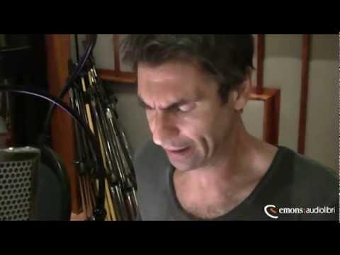 Audiolibro: Quer pasticciaccio brutto de Via Merulana letto da Fabrizio Gifuni