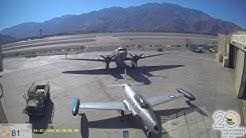 Palm Springs Air Museum Live Stream