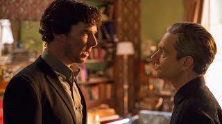 Sherlock, Season 4: Why John Blames Sherlock