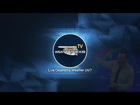 LIVE Oklahoma Weather Tracker TV