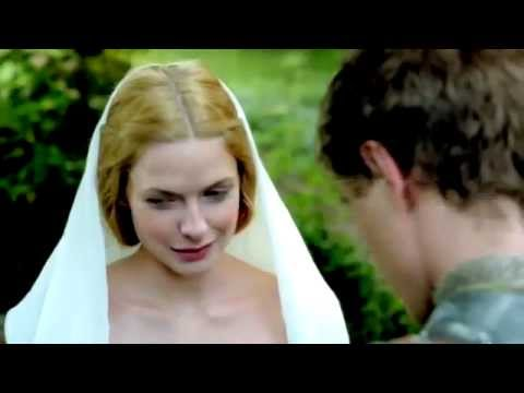 The White Queen - Edward and Elizabeth