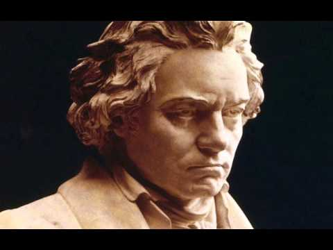 Beethoven Symphony no. 4 op. 60 in B flat major (Full)