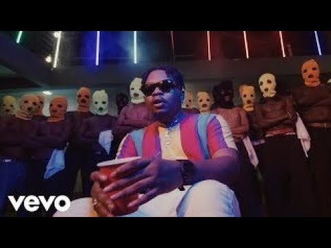 OFFICIAL: OLAMIDE -SCIENCE STUDENT(VIDEO)