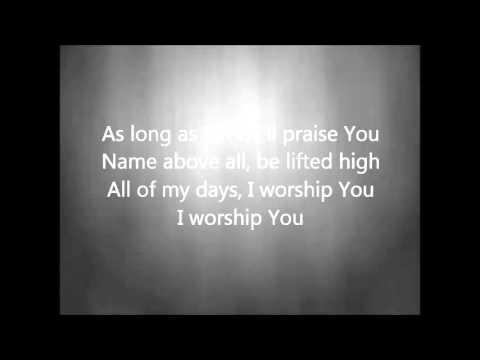Chris Tomlin - Lovely with Lyrics
