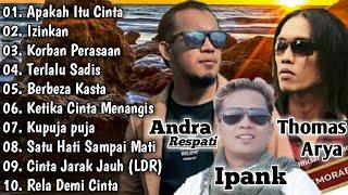 Download Lagu Dj Remix Special Thomas Arya, Ipank & Andra Respati Full Album Terbaru 2020 mp3