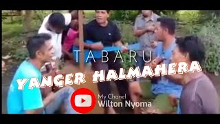 Yangere.. musik Khas Halmahera (Kec Tabaru .. desa Goin)