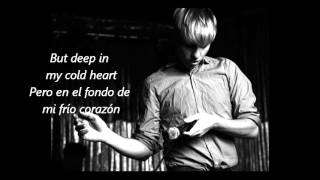 The Drums Kiss me again Sub. Ingles y español (lyrics)