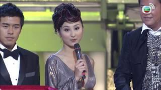 [香港小姐檔案] 宅男女神 高海寧 - 2008年度香港小姐競選決賽