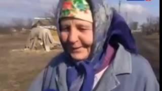 Новый фильм А  Рогаткина  Как живет народ Донбасса сегодня Потрясающий фильм