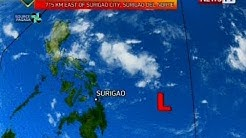 BT: Weather update as of 12:10 p.m. (October 4, 2017)