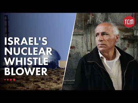 Mordechai Vanunu: Israel's Nuclear Whistle-blower