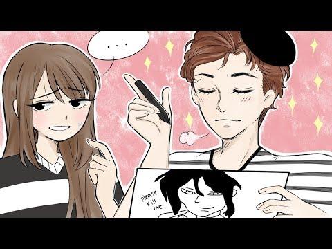 The WORST Anime Drawings (Ft. Emirichu)